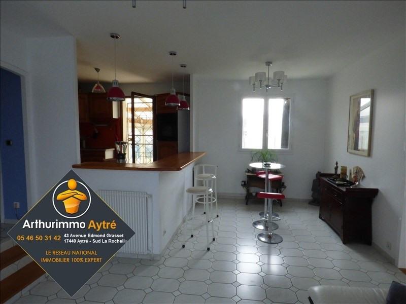 Vente maison / villa Aytre 343200€ - Photo 5