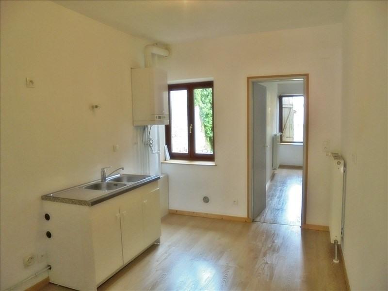 Location appartement Baccarat 390€ CC - Photo 2