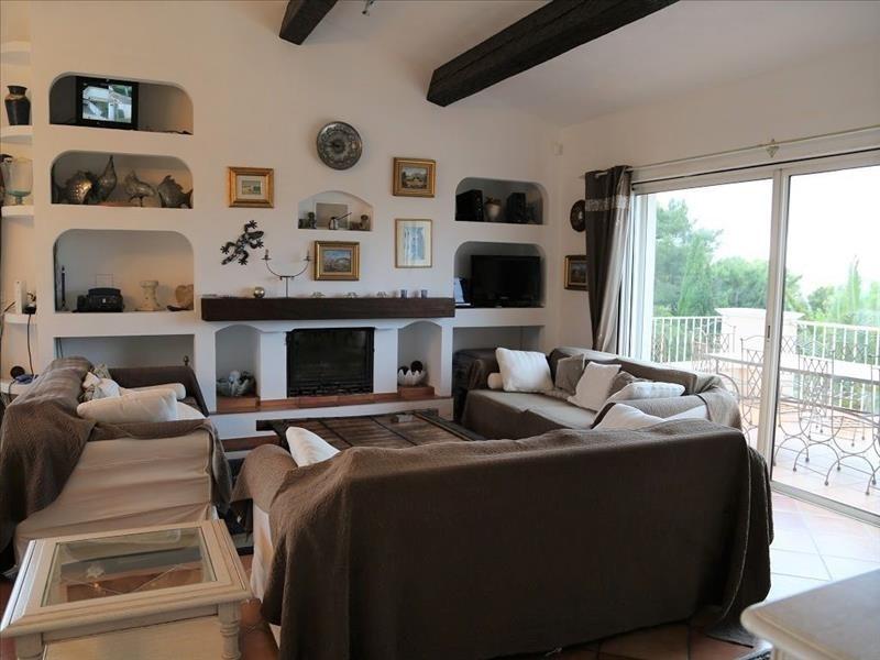 Vente de prestige maison / villa Les issambres 1050000€ - Photo 3