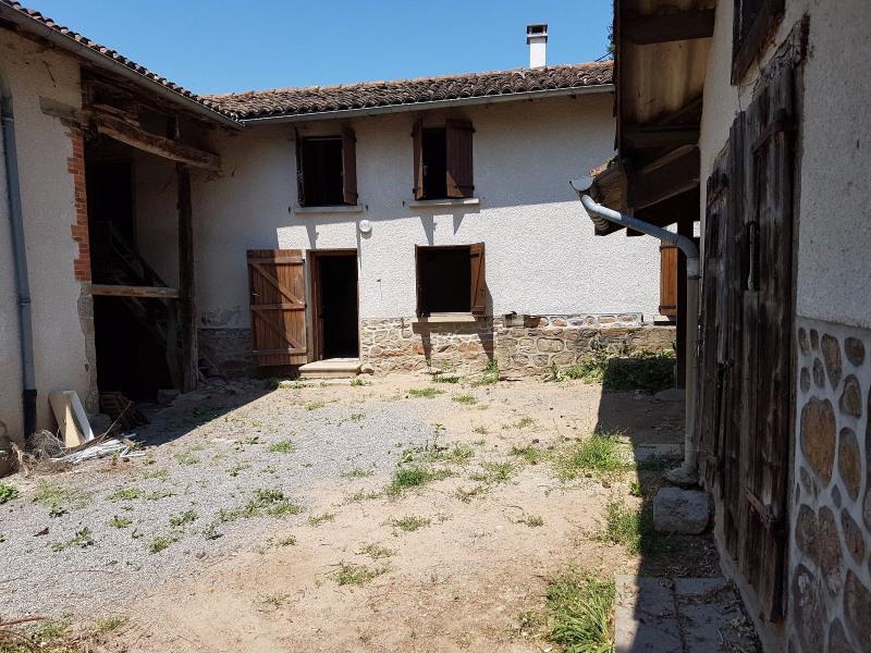 Sale house / villa Ste foy l argentiere 195000€ - Picture 2