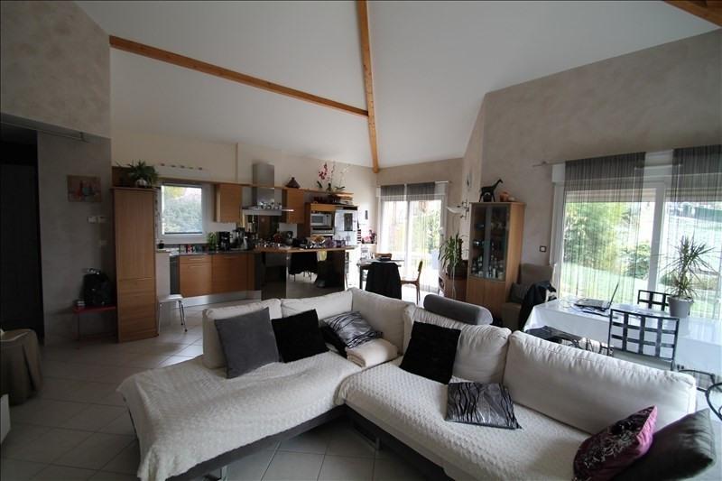 Vendita casa Chindrieux 346000€ - Fotografia 2