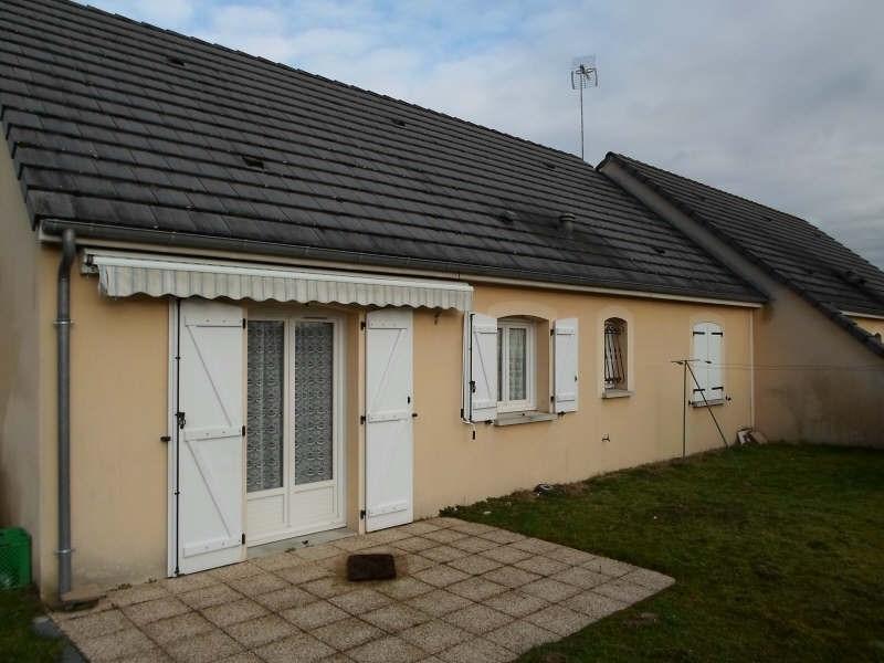 Sale house / villa Romorantin lanthenay 100700€ - Picture 2