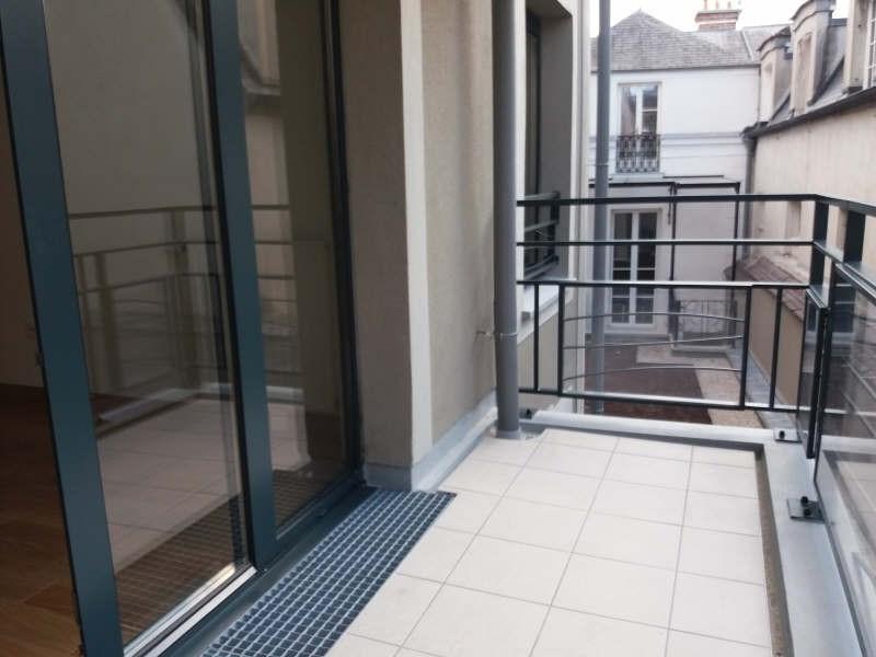 Vente appartement Fontainebleau 430000€ - Photo 4