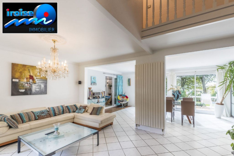 Deluxe sale house / villa Brest 614000€ - Picture 8