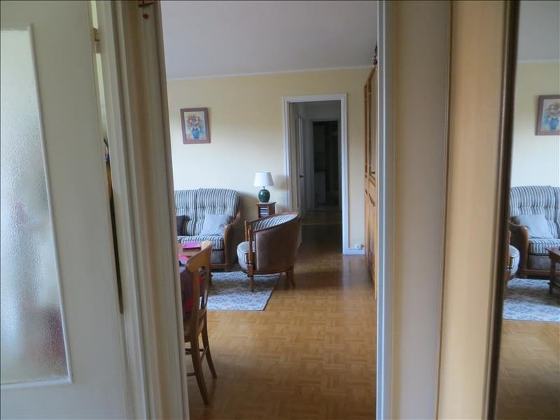 Vente appartement Vanves 275 000€ - Photo 8