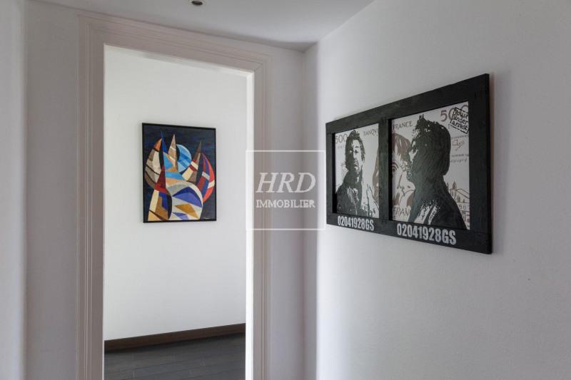 Verkauf von luxusobjekt haus Strasbourg 1582500€ - Fotografie 19