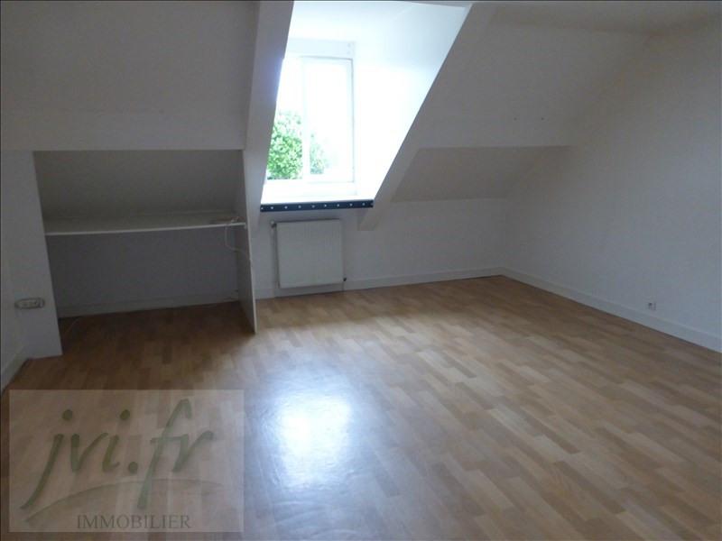 Vente maison / villa Montmorency 325500€ - Photo 7