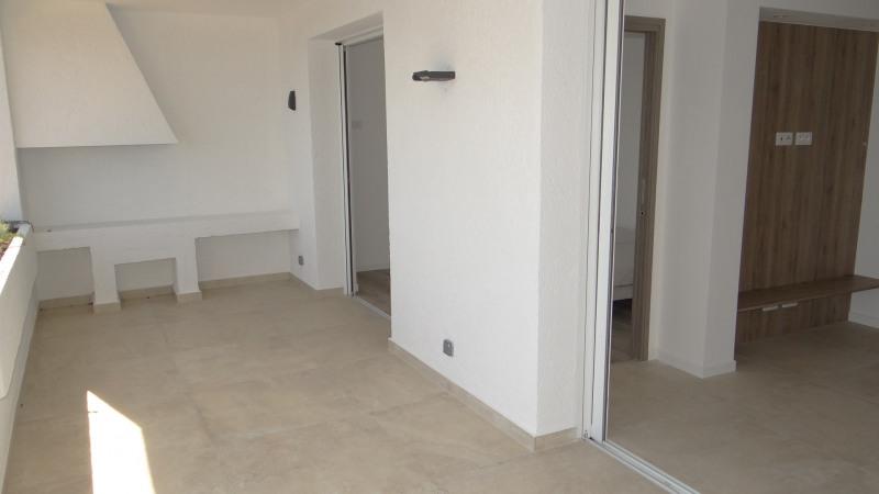 Vente appartement Cavalaire 450000€ - Photo 9