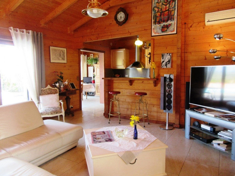 Vente maison / villa Nogaro 275000€ - Photo 3