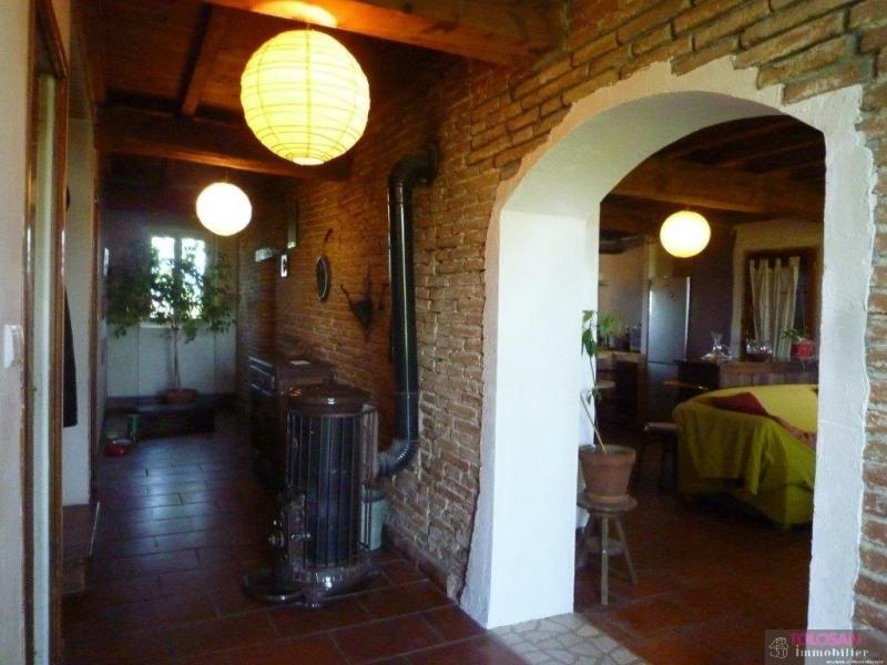 Vente de prestige maison / villa Montgiscard coteaux 372000€ - Photo 6