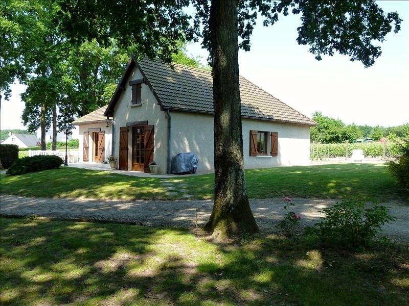 Vente maison / villa Chancay 298000€ - Photo 9