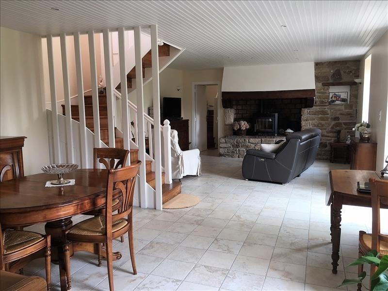 Sale house / villa Moelan sur mer 361920€ - Picture 3