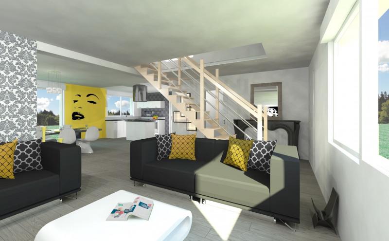 Maison  4 pièces + Terrain 490 m² Vaux-sur-Seine par Maison Familiale Pierrelaye
