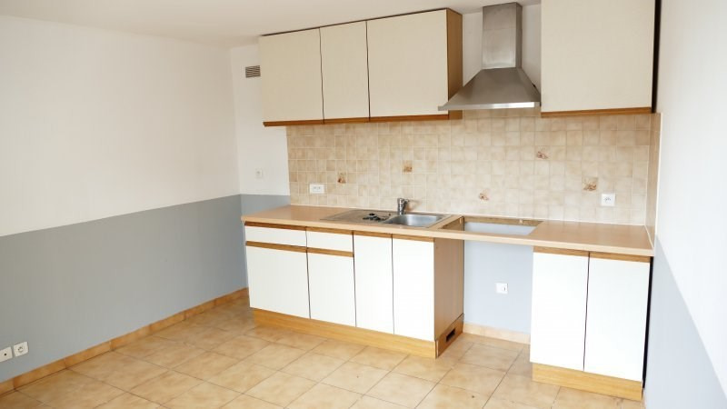 Vente appartement Mortefontaine 115 000€ - Photo 7