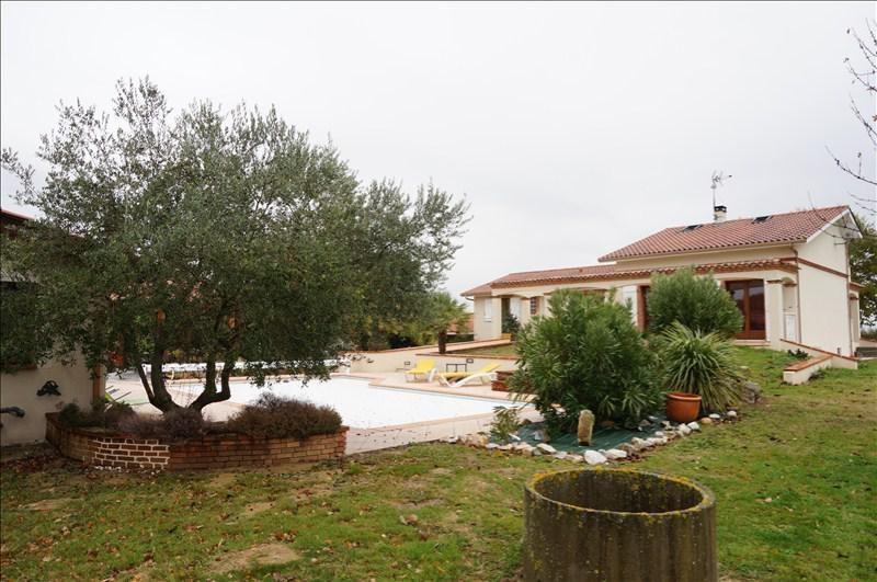 Vente maison / villa Auterive 449000€ - Photo 3