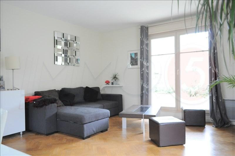 Sale apartment Le raincy 460 000€ - Picture 3