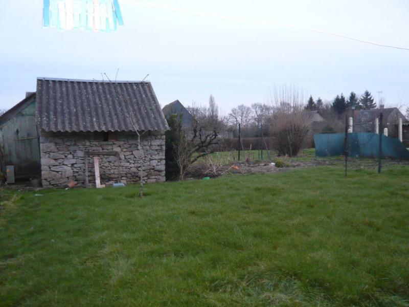 Vente maison / villa Saint georges le flechard 52500€ - Photo 4