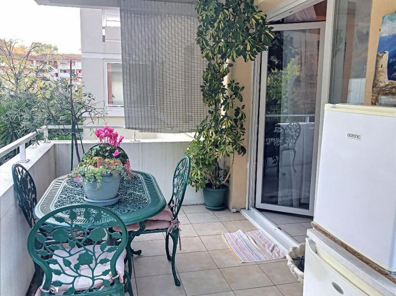 Vendita appartamento Cagnes sur mer 262500€ - Fotografia 2