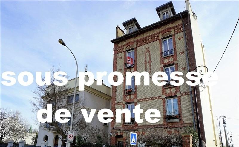 Verkoop  appartement Bois colombes 386000€ - Foto 1