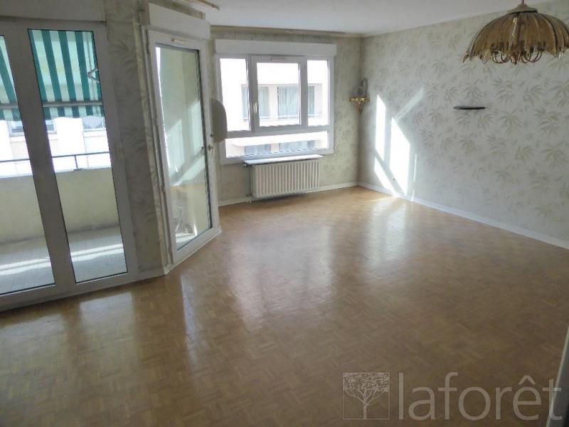 Sale apartment Villeurbanne 315000€ - Picture 2