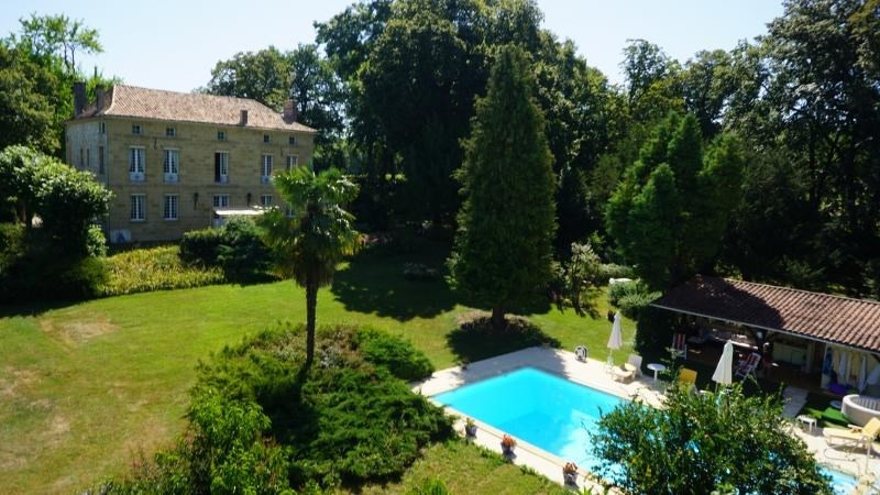 Deluxe sale house / villa St naixent 738000€ - Picture 6