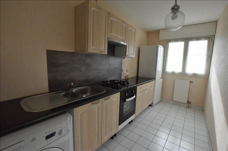 Sale apartment Billere 122000€ - Picture 3