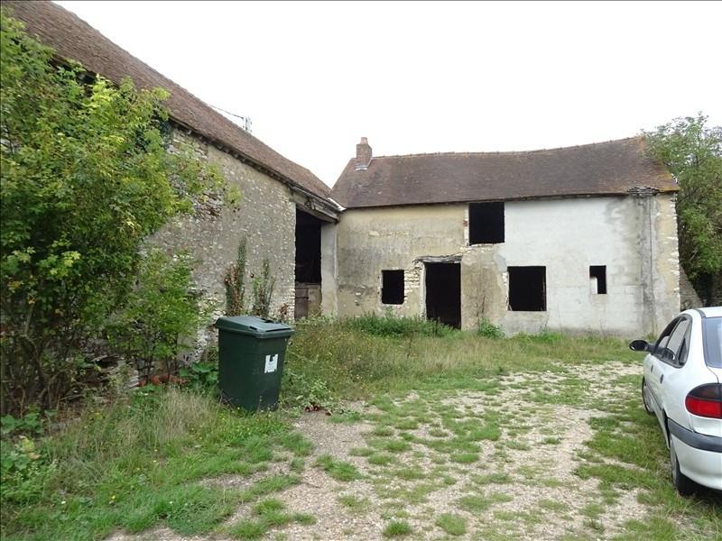 Sale house / villa Breval 5 mn 231000€ - Picture 5