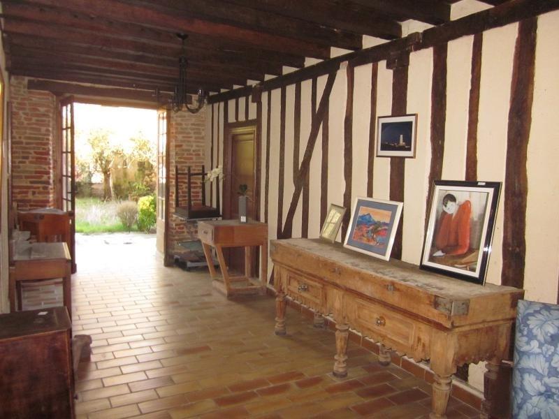 Vente maison / villa L isle jourdain 270000€ - Photo 2