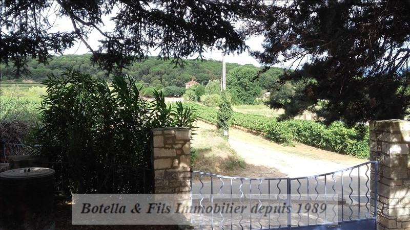 Venta  casa St paulet de caisson 245000€ - Fotografía 16