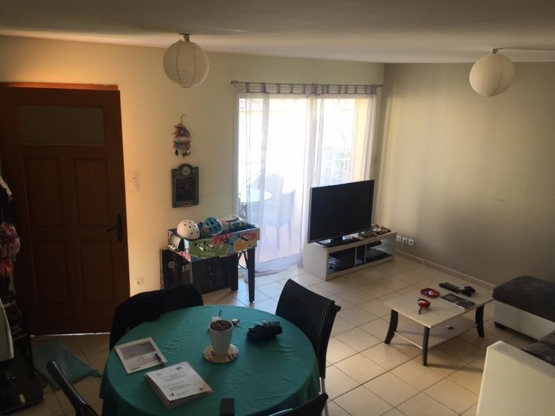 Rental apartment Lambesc 935€ CC - Picture 1