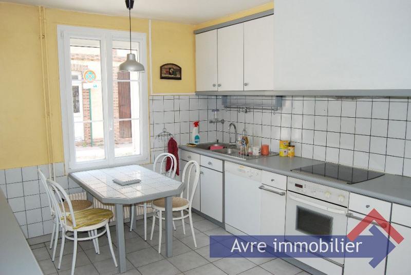 Sale house / villa Verneuil d'avre et d'iton 263000€ - Picture 2