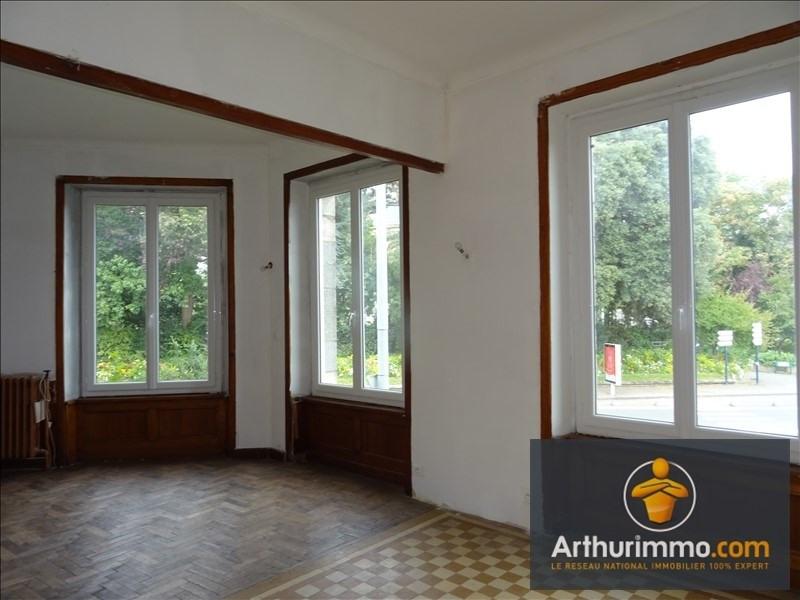 Vente maison / villa St brieuc 149000€ - Photo 6