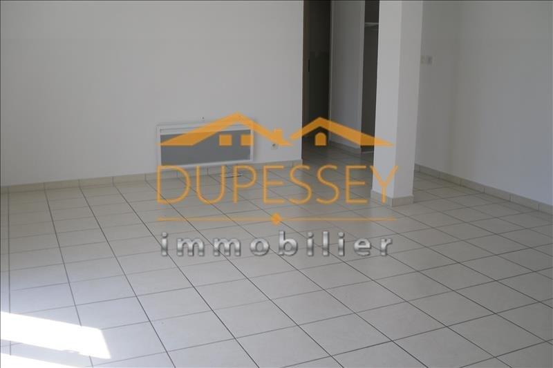 Sale apartment Pont de beauvoisin 145000€ - Picture 4