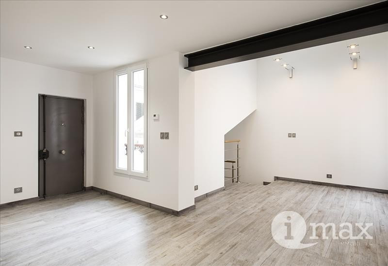 Vente appartement Levallois perret 599000€ - Photo 3