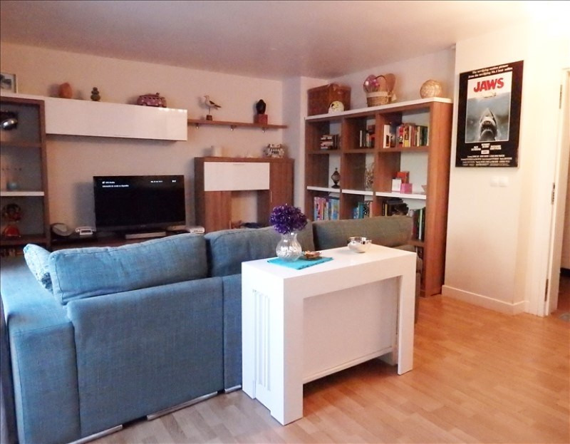 Sale apartment Hendaye 267000€ - Picture 5