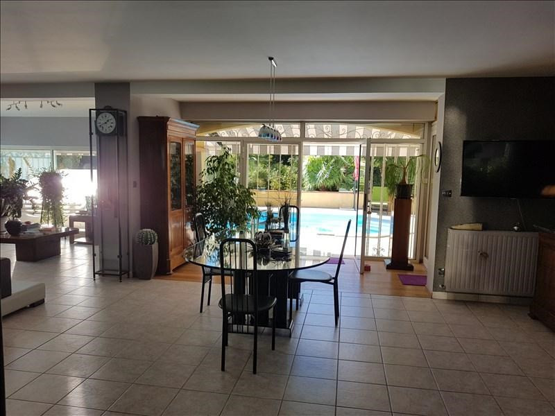 Vente maison / villa Fonsegrives (secteur) 499 000€ - Photo 5
