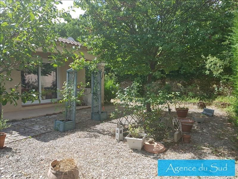Vente maison / villa Auriol 363000€ - Photo 2