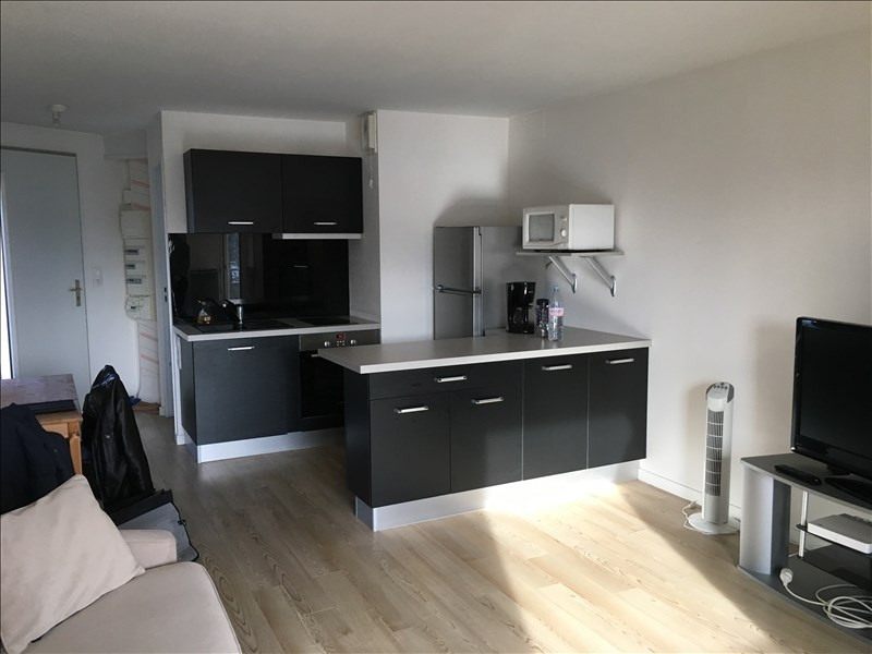 Vente appartement Paray vieille poste 142 500€ - Photo 3