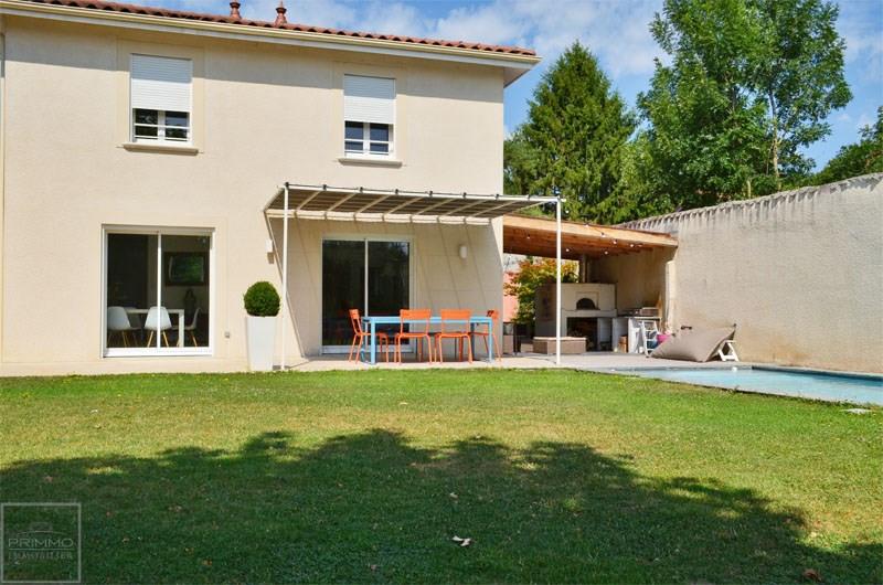 Sale house / villa Collonges au mont d'or 730000€ - Picture 3
