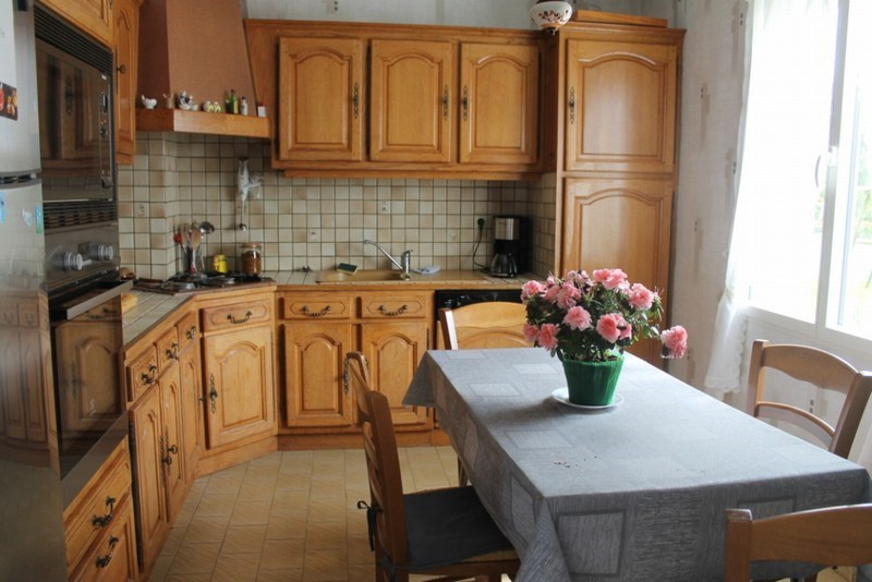 Sale house / villa Brainville 218 000€ - Picture 3