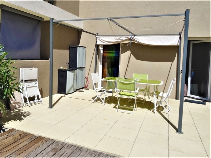 Sale apartment Frejus 271000€ - Picture 2