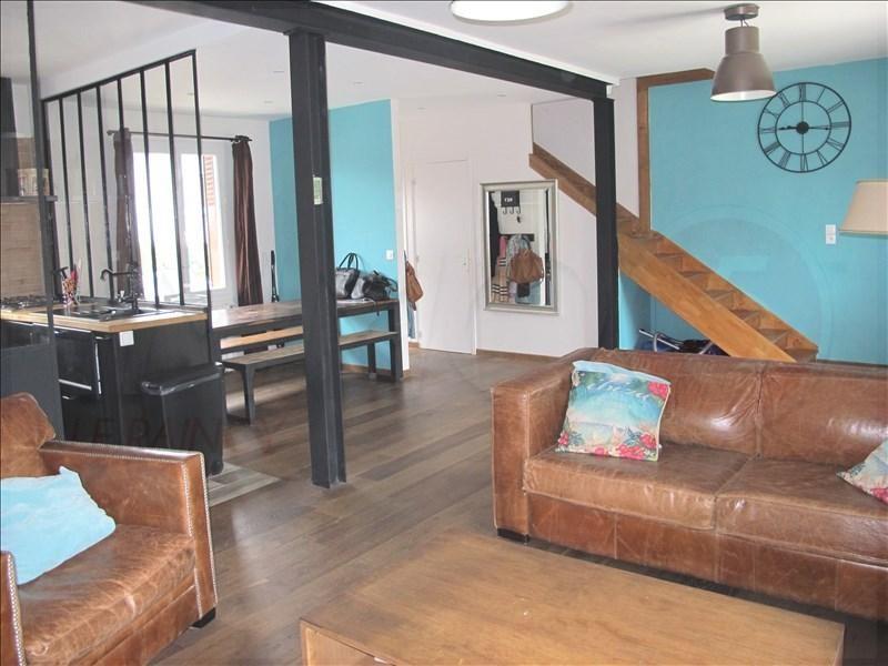 Sale house / villa Villemomble 382000€ - Picture 1