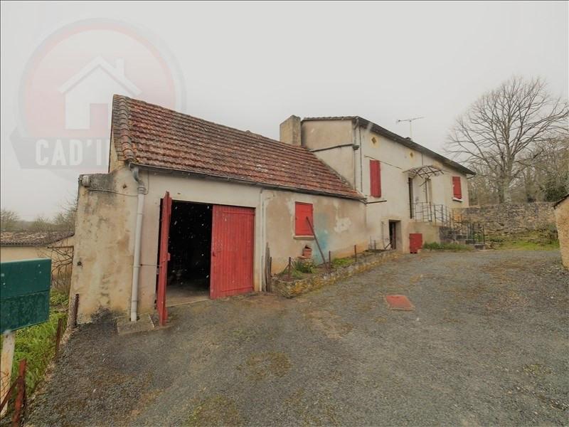 Sale house / villa Lanquais 181500€ - Picture 2