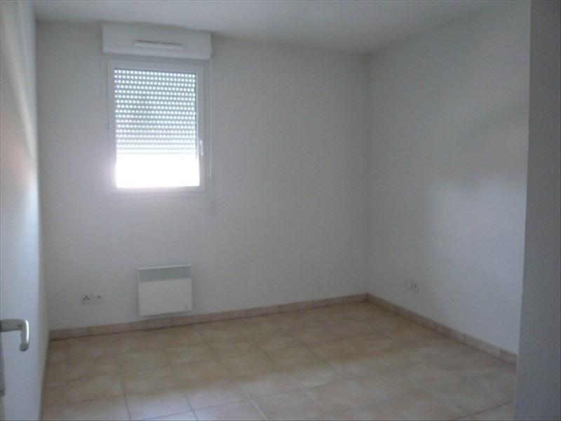 Rental apartment Aussonne 654€ CC - Picture 3