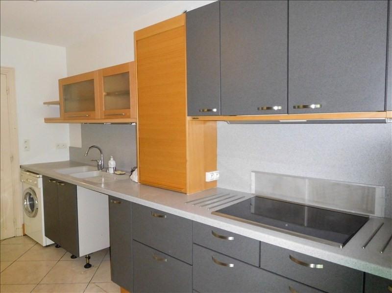 Location appartement Le puy en velay 691,79€ CC - Photo 1