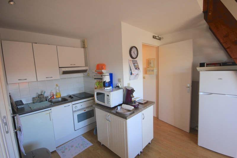 Sale apartment Villers sur mer 94500€ - Picture 5