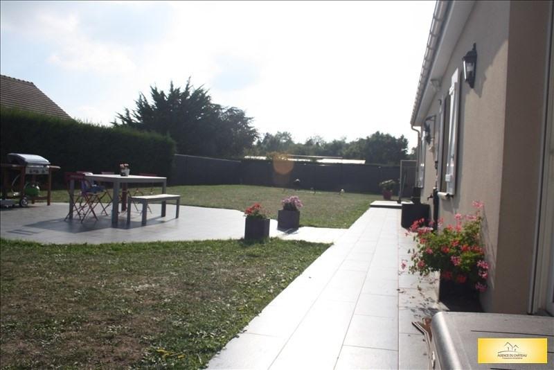 Verkoop  huis Freneuse 309000€ - Foto 4