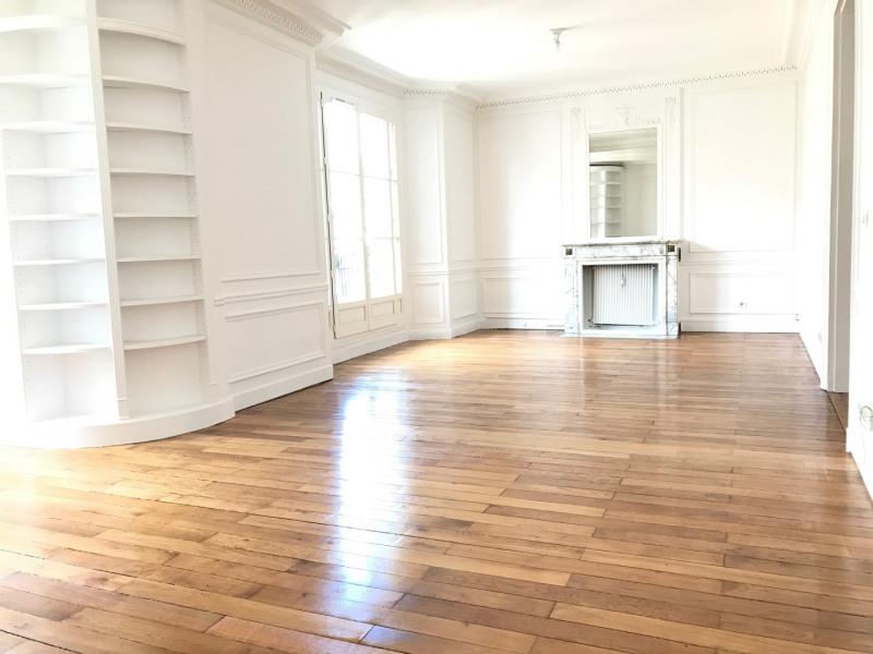 Rental apartment Neuilly sur seine 3734€ CC - Picture 1