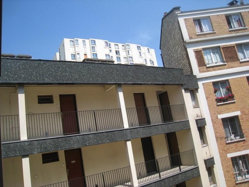 Affitto appartamento Paris 11ème 1295€ CC - Fotografia 7