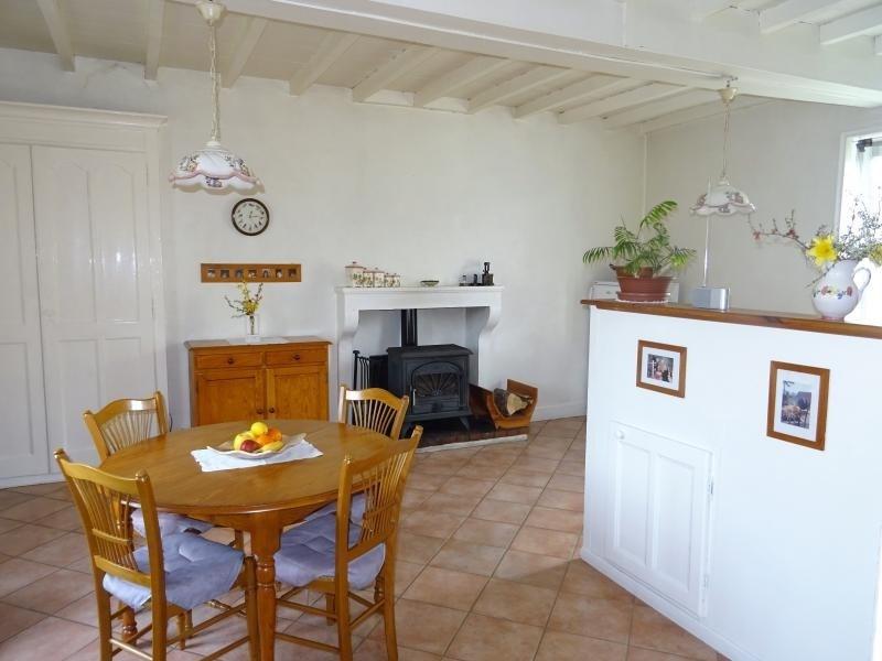 Sale house / villa Eyzin pinet 225000€ - Picture 3